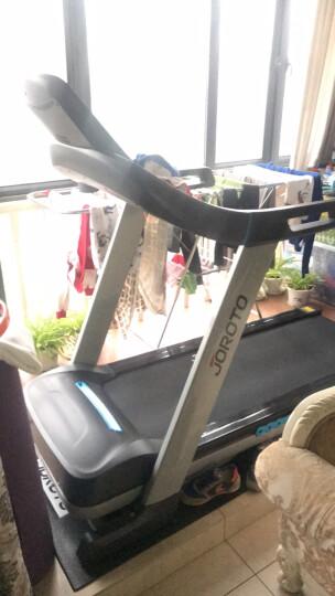 美国捷瑞特JOROTO 家用静音可折叠跑步机 智能跑步机 L5. 晒单图