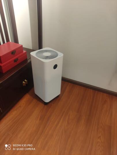 小米(MI)空气净化器2代2s家用除甲醛智能除灰尘雾霾烟办公室PM2.5 小米米家空气净化器2S+除甲醛版滤芯 晒单图