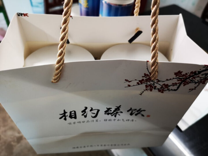 2018新茶高山秋茶手工茶正味兰花香安溪铁观音茶叶500克口粮茶礼盒装中闽八百里名茶 晒单图