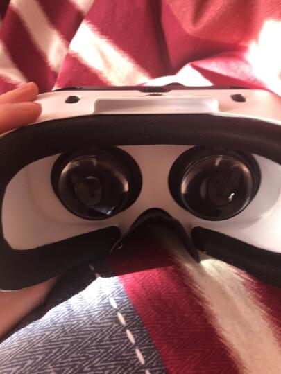 爱奇艺VR 小阅悦Pro Ⅱ 智能 vr眼镜 3D头盔 单机版 晒单图