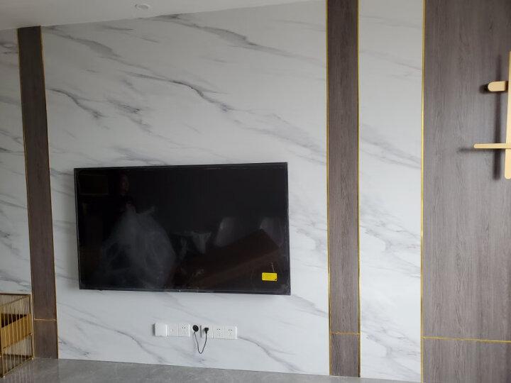 Brateck北弧(32-60英寸)电视挂架 电视支架 电视架电视机壁挂架 通用液晶小米海信荣耀智慧屏40/43/50/55 X52 晒单图