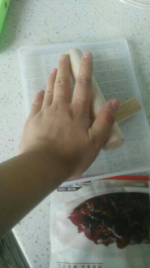 展艺 烘焙工具 牛轧糖雪花酥切割工具盘 diy牛扎糖模具3件套 晒单图