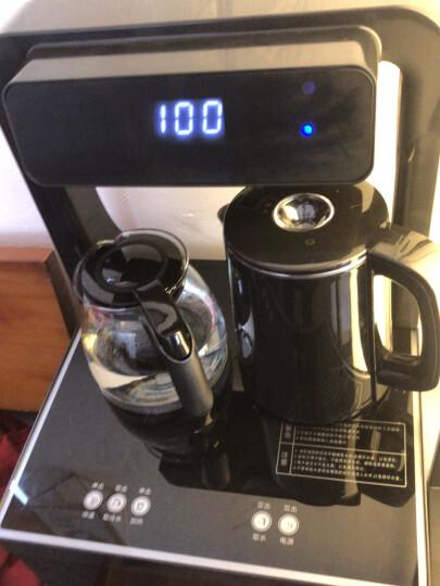 美菱(MeiLing) 饮水机立式家用茶吧机智能速热开水机 美菱旗舰【远程遥控温热款】限量领券立减20元 晒单图
