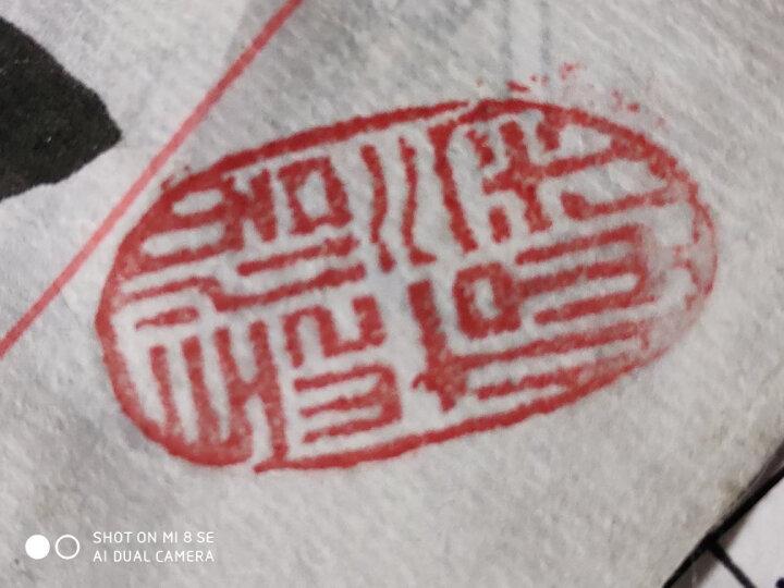 篆刻印章成品闲章书法书画藏书姓名手工篆刻制作章料冻玉石头印石 晒单图