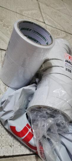 天章办公(TANGO)棉纸双面胶带强力办公学生双面胶24mm*10y(9.1米/卷)12卷/袋/纸胶带 晒单图