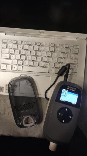 传胜 minicpap 美国进口便携呼吸机家用打呼噜商旅呼吸器单水平智能全自动调压止鼾器 传奇呼吸机 便携静音电池款+超值礼包【无需插电止鼾】 晒单图