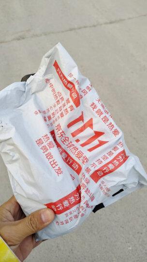 LG倍瑞傲 韩国进口派缤按压式牙膏285g(萌绿清新)预防蛀牙清新口气 晒单图
