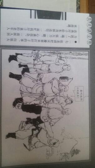中国古代经典战役(宣纸本连环画)(套装共6册) 晒单图