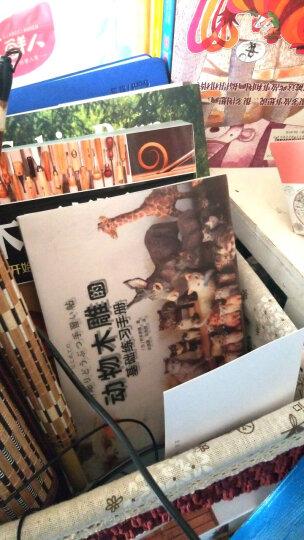 汉宝德作品系列:物象与心境 中国的园林 晒单图