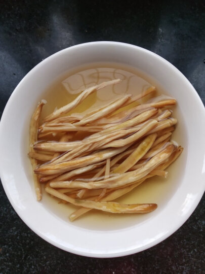 方家铺子 香菇 138g 肉厚菇柄短 煲汤烹饪火锅食材  始于1906 晒单图