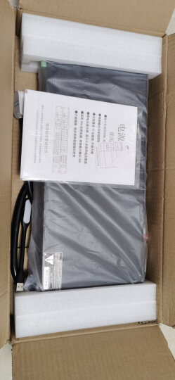 depusheng 得普声 D628专业9路带滤波带显示多功能电源时序器舞台会议控制器工程 DT68时序器232串口 晒单图