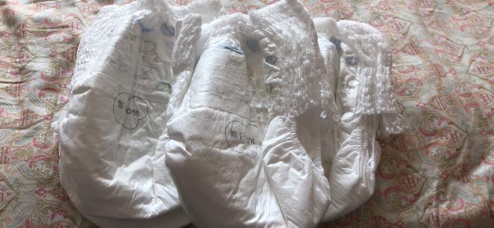 好奇Huggies金装拉拉裤XL72片(12-17kg)加大号婴儿尿不湿成长裤超薄柔软超大吸力超薄透气新老包装随机发货 晒单图