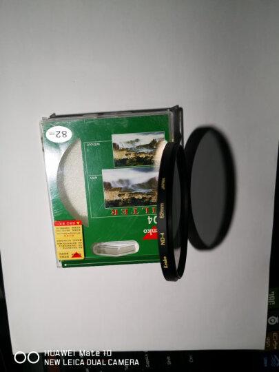 肯高(KenKo) 无级可变NDX减光镜-82mm 晒单图