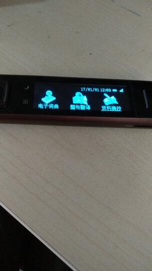 汉王Hanvon E典笔 词典笔A30T 8国语言 英语翻译笔 英汉电子词典 扫描笔 WiFi连接 点读笔 晒单图