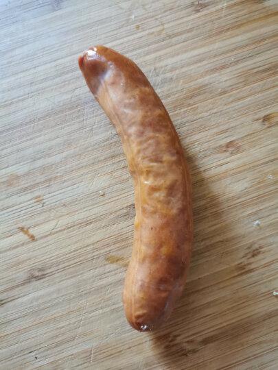 大红门 百年哈尔滨红肠 600g 哈红肠 香肠 冷藏熟食 哈尔滨特产 烧烤食材 开袋即食 晒单图