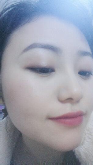 稚优泉(CHIOTURE)炫彩慕斯眼线胶笔 M02(防水不易晕染 铅笔硬头 大眼定妆) 晒单图