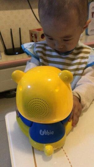 优彼思维训练电脑优比儿童玩具男孩女孩 早教机故事机平板点读机婴幼儿视频学习机3岁以上 晒单图