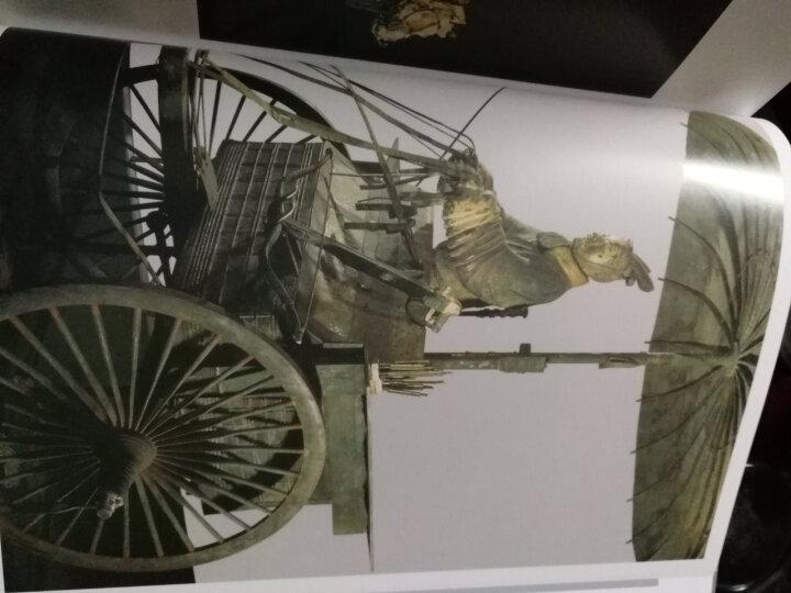 中国青铜器全集(12):秦汉 晒单图