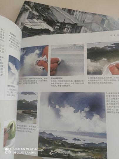 水彩技法全书 晒单图