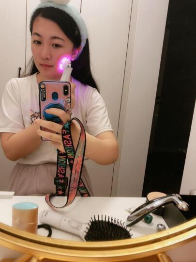 金稻(KingDom)离子导入导出仪 脸部按摩器美容仪器家用V脸神器 KD-9930 晒单图
