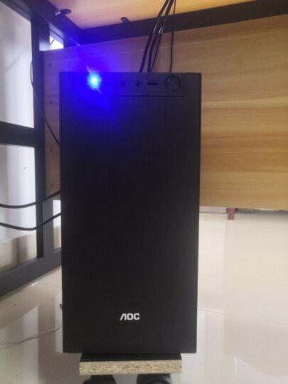 逆世界 AMD八核/TITAN 6G吃鸡独显/16G内存游戏台式LOL电竞电脑主机/DIY组装机 套餐一:i5 8400/8G/240G 六核水冷/16G/GTX1050 2G 晒单图