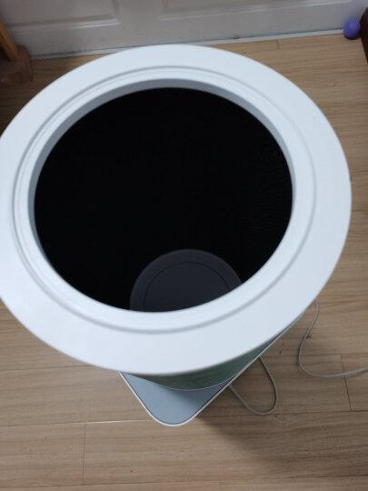 米家 小米空气净化器滤芯滤网 抗菌版 家用除甲醛除菌除病毒异味 净化器2/2S/3/pro通用 晒单图