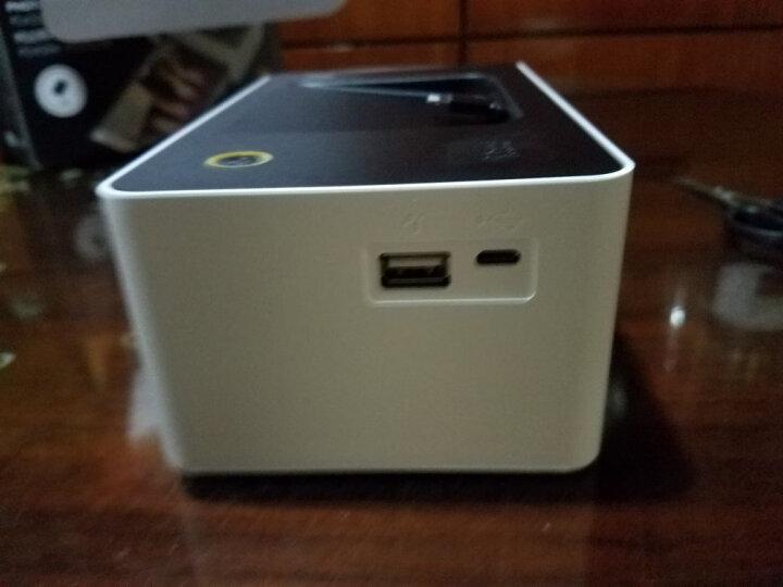 柯达 (KODAK) Mini PM-220B 蓝牙便携式照片打印机 家用  迷你手机相片打印机 (黑) 晒单图