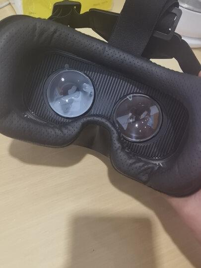 千幻魔镜 智能vr眼镜虚拟现实ar眼镜VR一体机手机vr游戏机头戴式3D头盔11代 纳米膜镜片版+千幻蓝牙遥控+耳机+VR会员+试用险 晒单图