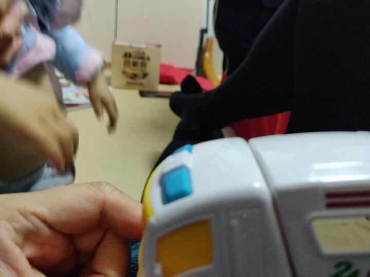 贝恩施婴儿玩具 多纹理软胶感知球 儿童益智玩具触感手抓球牙胶宝宝玩具757六一儿童节礼物 晒单图
