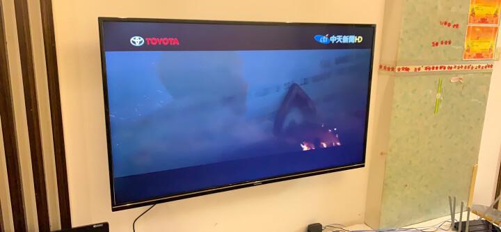 创维(Skyworth)小湃电视盒子 智能网络机顶盒 4K高清 2G内存双天线wifi蓝牙语音π盒 晒单图