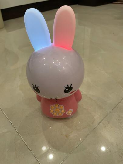 火火兔早教机器人0-3岁-6岁故事机婴幼儿童玩具智能音箱宝宝益智陪伴礼物G6系列 优质早教内容安全材质 晒单图