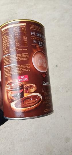 【瑞士木屋】Caotina瑞士进口饮品原味热巧克力粉可可粉烘焙冲早餐饮品代餐粉500g 晒单图