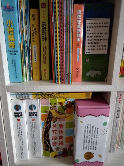 天星童书:全球精选绘本(第1辑)(套装共7册)我的小影子+三只闹腾的小狐狸+圣诞前夜+两个笨海盗 晒单图