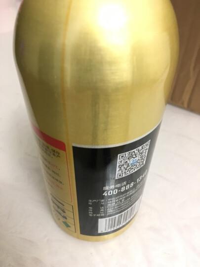 金冷 冷媒 HFC-134a 汽车空调制冷剂 车用环保雪种 R134a无氟利昂 5瓶250g(5x250g) 晒单图