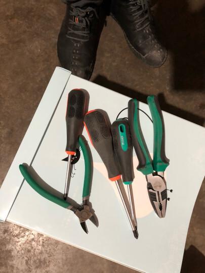 宝工(Pro'sKit)9SD-329H 验电起子测电笔 验电螺丝刀 验电笔 晒单图