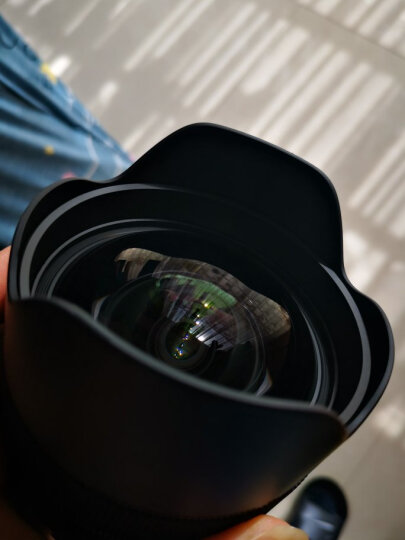 适马(SIGMA)Art 24-70mm F2.8 DG OS HSM 全画幅 恒定大光圈标准变焦镜头 人像风光旅游(尼康单反卡口) 晒单图