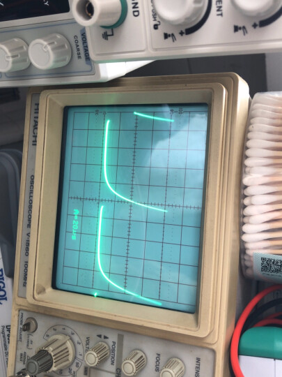 【官方直销】unit优利德函数信号发生器信号源任意波形发生器频率计方波脉冲信号源 UTG1005A 晒单图