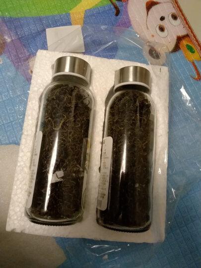 润虎茶叶 金骏眉红茶 无色素武夷茶叶礼盒装500g(250g*2罐) 晒单图