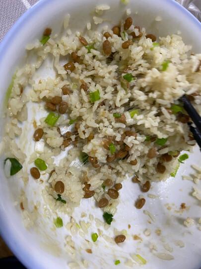 聚鲜品 日本原装进口山大纳豆24盒*40g 北海道拉丝即食无糖纳豆 已核酸检测 晒单图