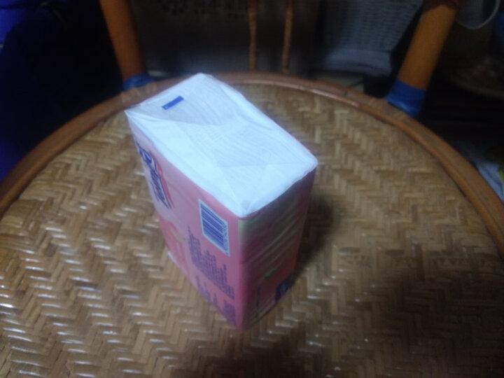 得宝(Tempo) 抽纸 儿童纸巾18包*4层90抽面巾纸纸巾 天然无香(整箱销售)童趣陪伴 晒单图