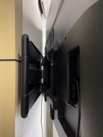 Brateck(32-70英寸)电视挂架电视架电视支架电视机挂架旋转壁挂架43/50/55/65海信小米华为索尼康佳海信X15 晒单图