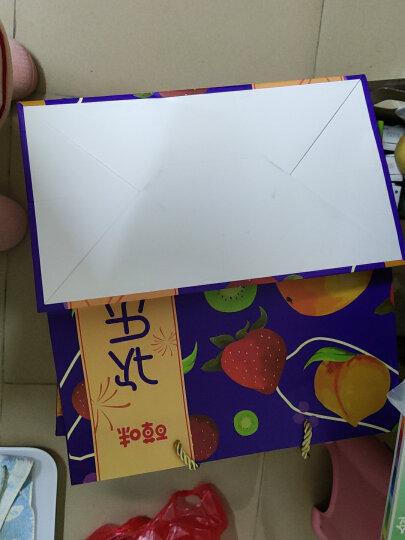 百草味 水果干 白桃干100g/袋 蜜饯零食 酸甜白桃果脯果肉 晒单图