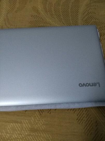 联想(lenovo)IdeaPad330 Intel四核15.6英寸超轻薄笔记本电脑商务办公手提电脑 升级版N4100 4G 1TB+128G 2G独显 Win10 银色 晒单图