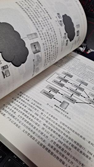 数据库系统:设计、实现与管理(基础篇)(原书第6版) 晒单图