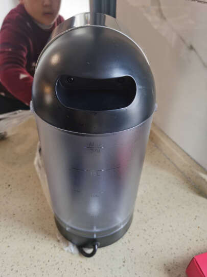 西屋(Westinghouse)台式速热迷你 小型 即热式饮水机 茶吧机 冲奶机WFH20-S1 晒单图