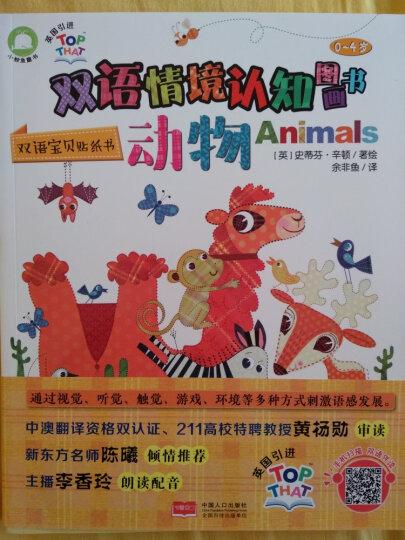 我爱简笔画(儿童涂色画涂色书 提高孩子专注力、想象力、思维力,握笔力锻炼 共4册) 晒单图