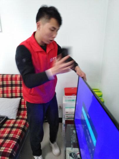 康佳(KONKA) LED43E330C 43英寸电视 震撼音效 蓝光节能窄边全高清液晶电视机 晒单图