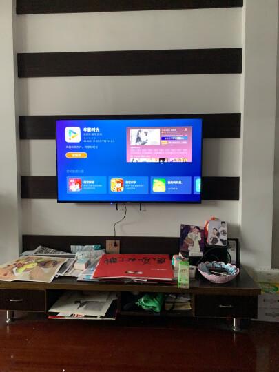 乐视(Letv)超级电视 X50L 50英寸 1.5GB+16GB大存储 人工智能全高清平板液晶网络超薄电视机(标配底座) 晒单图