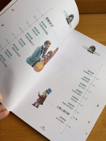 青鸟 国际大奖儿童文学读物小学生三四五六年级课外阅读书籍青少年儿童必读名著故事书 晒单图