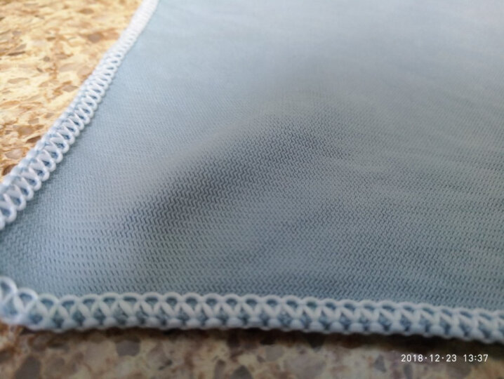 利快 家用百洁布德国进口Leifheit厨房抹布纤维布洗碗布家居清洁布12款可选 地板专用 晒单图